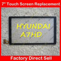 android tablet screen repair - quot Repair Touch Screen Digitizer Glass Replacement for inch A7HD Android Tablet TPC0100