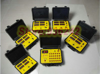 Wholesale Wireless Remote Control factory price fixed code cues fireworks firing system together on the rapid fire