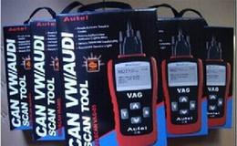 Vag Obd 2 in 1 code reader vag 405 Autel maxidiag VAG 405 code reader VAG OBD 2-in-1