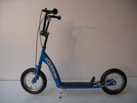 Wholesale New Hot Kick Scooter Two Wheels Pulse Frame