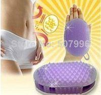 Wholesale Hot sale pieces Cellulite bath gloves bath brush massage brush D