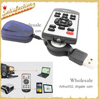 Wholesale This product is a IPTV Remote Controller With Strong Function With it Listen Music Watch Movie Will Become More Convenient