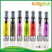 Cheap 1.6ml ce4 plus Best Glass  ce4 plus atomizer