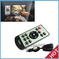 Wholesale 2014 NEW IPTV Controller Audio Video Transmitter Receiver Sender Remote For Computers Projectors Laptop