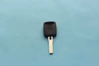 transponder key blank - high quality Transponder key casing blanks cover shell for audi car chip key