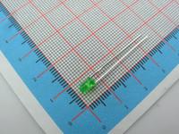 Wholesale 1000pcs mm Green LED light emitting diode F3 LED Green Colour
