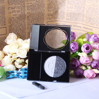 Wholesale 2014 new naked Makeup Glitter Eyeshadow Palette Latest Color Big eyes naked Brand eye shadow Brush Makeup