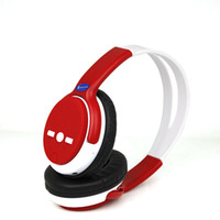 For Apple iPhone Bluetooth Headset  Wireless Bluetooth Headset Headphone BAT Music 5800 Sports Type Card Stereo Music Headset MP3 Player FM for Smartphone Tablet PC Best price