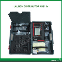 Wholesale Launch x431 IV automotive diagnostic scan tool