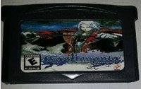 Wholesale Brand New Game Castlevania Harmony of Dissonance Video Games for games Hot Game