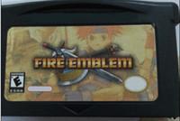 A estrenar de juego Fire Emblem de Feria en GBA juegos juego más caliente