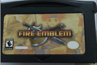 Wholesale Brand New Game Fire Emblem Video Games for GBA games Hottest Game