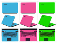 Wholesale Laptop sticker colorful free cutting factory direct supply color film all inclusive