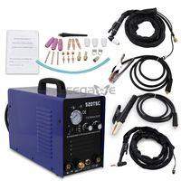 Wholesale High Quality Multi Function Inverter Digital DC TIG MMA CUT Welder Welding Device CT520