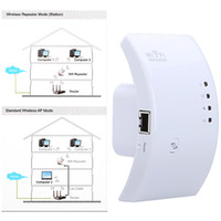 Wholesale Wireless N Wifi Repeater N B G Network Router Range Expander Mbps for tablet PC C1299