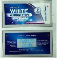 Wholesale 14Pairs Box Oral Hygiene Teeth Whitening Strips Professional Double Dental White Teeth Strips Gel Bleaching Tooth