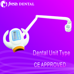 Wholesale teeth whitening bleaching lamp whitening machine can be installed in the dental chair