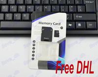 TF / Micro SD Card 64GB 50pcs 64GB Micro SD SDHC MicroSD TF memory card 64GB Gift For MARK11 5D 60D 70D 6D 600D 350D 400D DIGITAL CAM 50pcs
