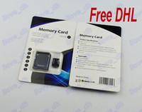 TF / Micro SD Card 64GB 50pcs 64GB Micro SD SDHC Micro SD Class 10 TF memory card 64GB Gift For MARKII 5D 60D 70D 6D 600D 350D 400D EOS-1X 50pcs
