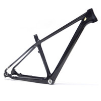 Wholesale 29ER FuLL Carbon MTB Mountain Bike quot quot quot BSA BB30 Frame