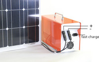 Wholesale SN solar generator solar home solar power system Generators