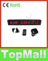 Wholesale JJ710 led digital mini countdown clock countdown counter countdown timer