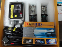 Wholesale H4 H11 H13 HID Xenon bulbs moving bulb Hi Low hid bi xenon kit W xenon lighting lamp