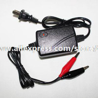 Wholesale Hot new smart Auto and motorcycle battery charger V lead acid batteries