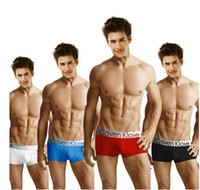 Cotton wholesale sexy clothing - High quality caven kloie sexy men briefs mens boxer shorts men s underwear shortts funting brand clothing