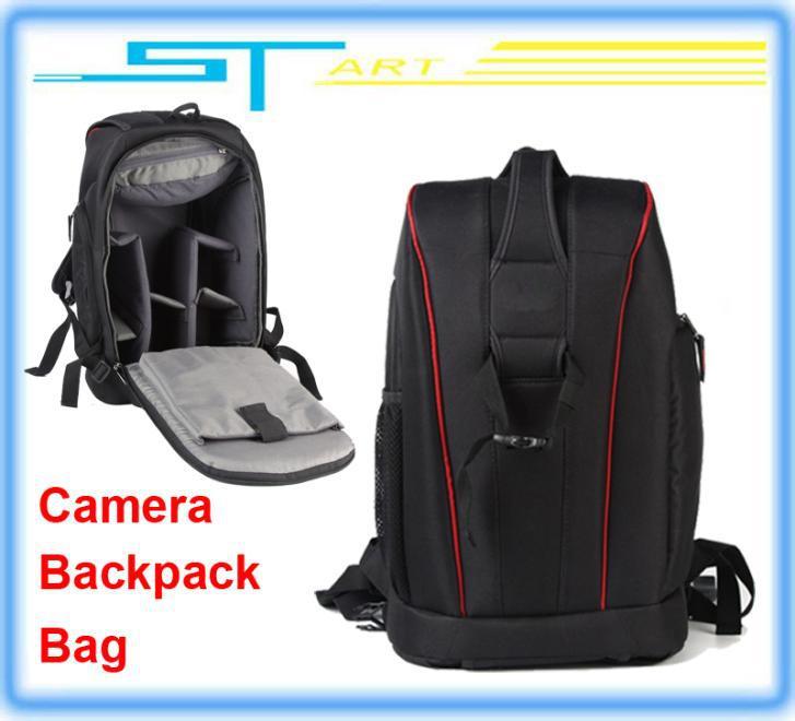 Camera Shoulder Bag Vs Backpack 89