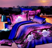 bed linen - uni Home Textile D Bedding Set bed cover duvet cover sets linens bed in a bag comforter sets bedclothes bed in a bag