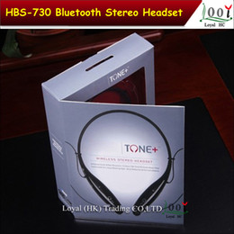 Wholesale HBS Tone Wireless Wearing Style universal Bluetooth Stereo Earphones Headset Headphones for Samsung S5 LG Iphone s s
