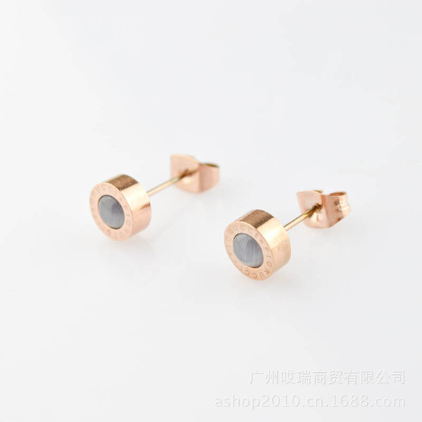 rose gold ray ban aviators  earrings rose