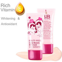 beauty e shop - Shopping Festival new style one piece Beauty Angle vitamin E BB Cream Nature Color