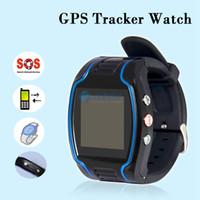2G 20h/5min GPRS mode;48h/SMS mode 1.5inch [HOT SALE] GSM GPRS GPS Cellphone mobile Wrist Band Watch Tracker Wireless Locator For child,elderly