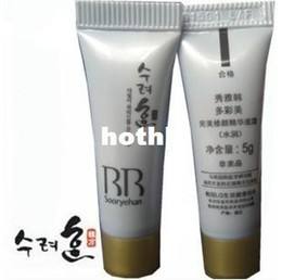 Wholesale Hot New multi colored perfect xiu yan bb cream g15 aqua essence