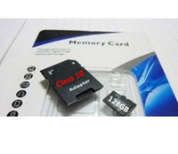 netbooks - 128GB GB Class Micro SD SDHC TF Memory Card G SD Card for Smart Phones Tablets Netbooks DHL