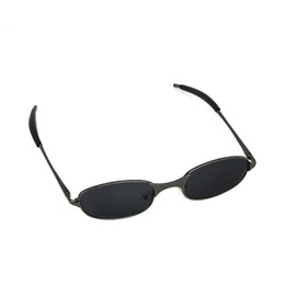 Wholesale Spy Rear View Sunglasses - Spy Sunglasses Rearview Anti-Track Monitor Eyewear Rear View Glasses Behind Vision Mirror glasses Newest