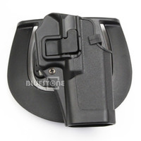 Holster    Blackhawk Sportster Serpa Gun Gray Paddle Holster for Glock 17 22 31