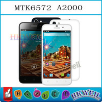 A2000 Quad Core Smart Phone MTK6582 Android4. 2. 2 1G RAM 4G R...