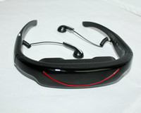 Wholesale 72 inches video mobile cinema video glasses Hd stereo video