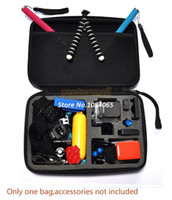 Wholesale 2014 New High Quality Shockproof Protective Bag Case For Gopro HD Hero Camera amp Accessories b014 SV004044