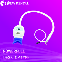 Wholesale LED Teeth Whitening Lamp Teeth whitening accelerator Bleaching lamp teeth whitening system powerfull high quality
