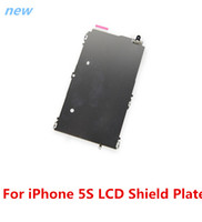 Wholesale Brand New OEM Metal LCD Shield Back Plate Replacement Part For Apple iPhone S