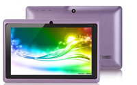 7 inch 3g gps 7inch tablet pc - HDMI Cheapest Q88 inch Google Android GHz DDR3 Capacitive Screen MB Tablet PC with WIFI