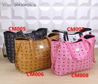 Wholesale 40157 Kinds Color STYLE bags women MCM fashion summer spring chain bag Shoulder Bags women leather handbags bags