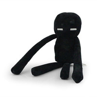 Wholesale Minecraft JJ Enderman Cute plush toy stuffed doll super gift