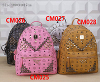 Wholesale 1134 Hot Sell Backpack Kinds Color mk STYLE bags women MCM fashion summer spring chain bag Shoulder Bags women leather handbags bags