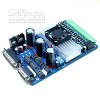 Cheap Wholesale - 3 Axis CNC Stepper Motor Driver Board Controller TB6560