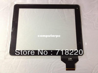 Wholesale inch for Newsmy newman K97 tablet ips capacitive touch screen TPC